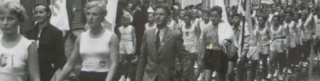 Chronik Turnverein Nesselwang E V 1910